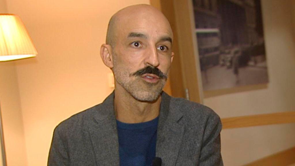 Entrevista a Jesús Carrasco