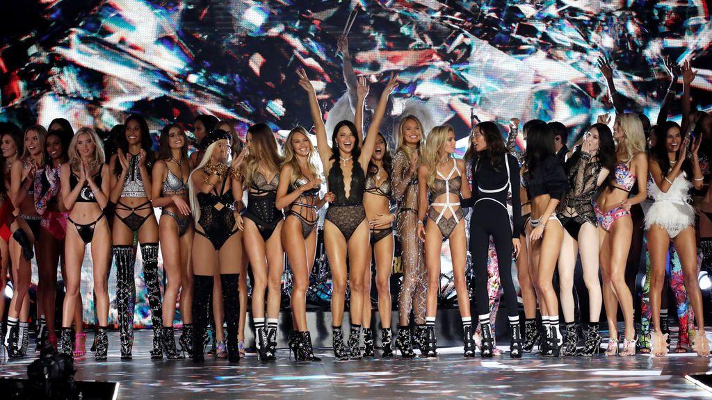 Final anunciado: Victoria's Secret dice adiós a su desfile anual