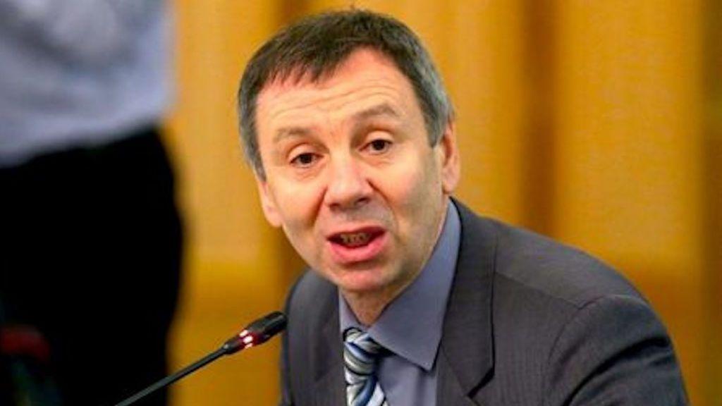 Sergei-Markov