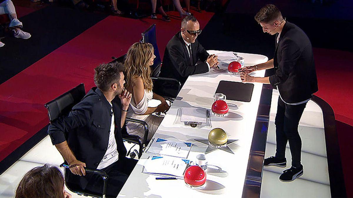 Apúntate al casting de 'Got Talent 6': participa en la próxima temporada