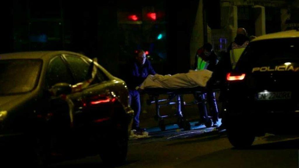 Muere en un tiroteo a las puertas de una comisaría de Sevilla