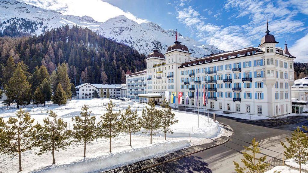 Gran Hotel Kempinsky
