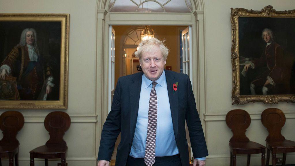 Boris Johnson: el rey de las mentiras