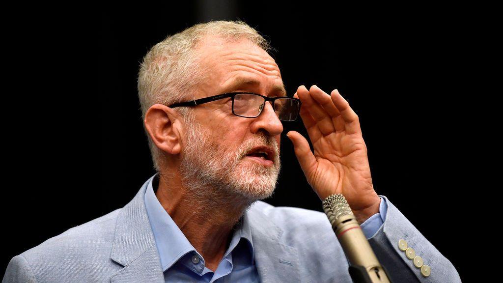 Jeremy Corbyn: el marxista septuageniario de Islington