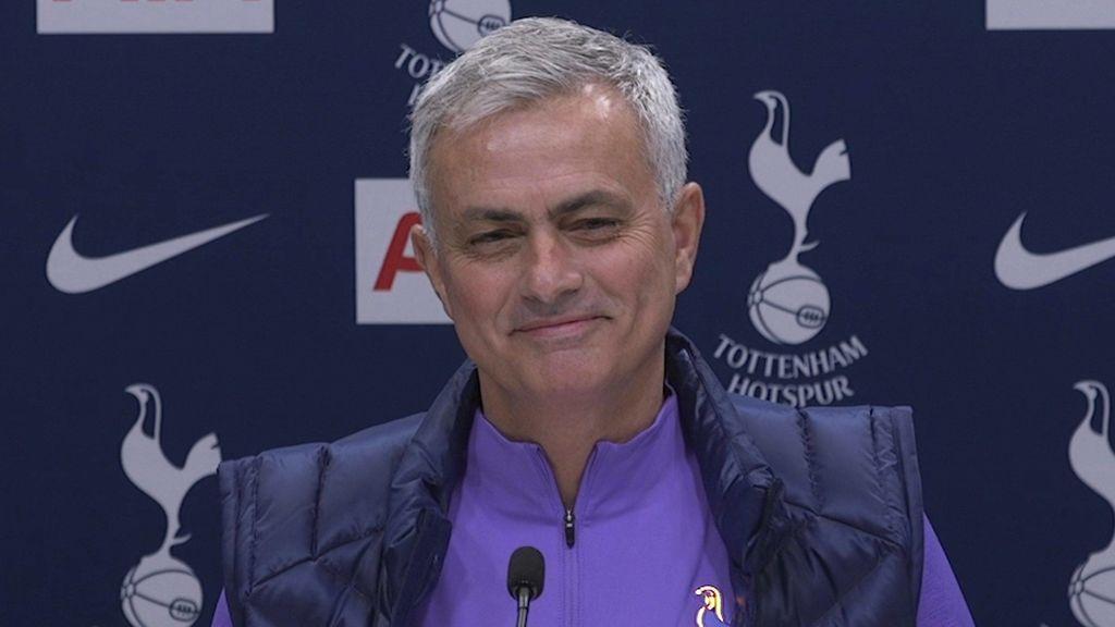 El 'bonus track' del contrato de Mou: se embolsará 2,3 millones de euros más si coloca al Tottenham en puestos Champions