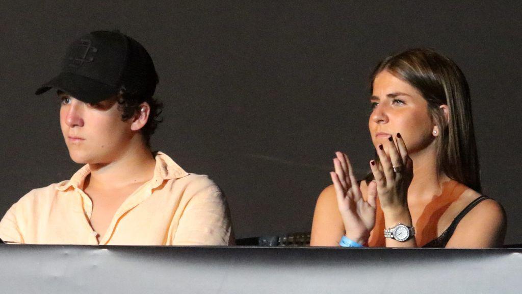 Froilán rompe con su novia: el gran cambio de Mar Torres ahora que es influencer