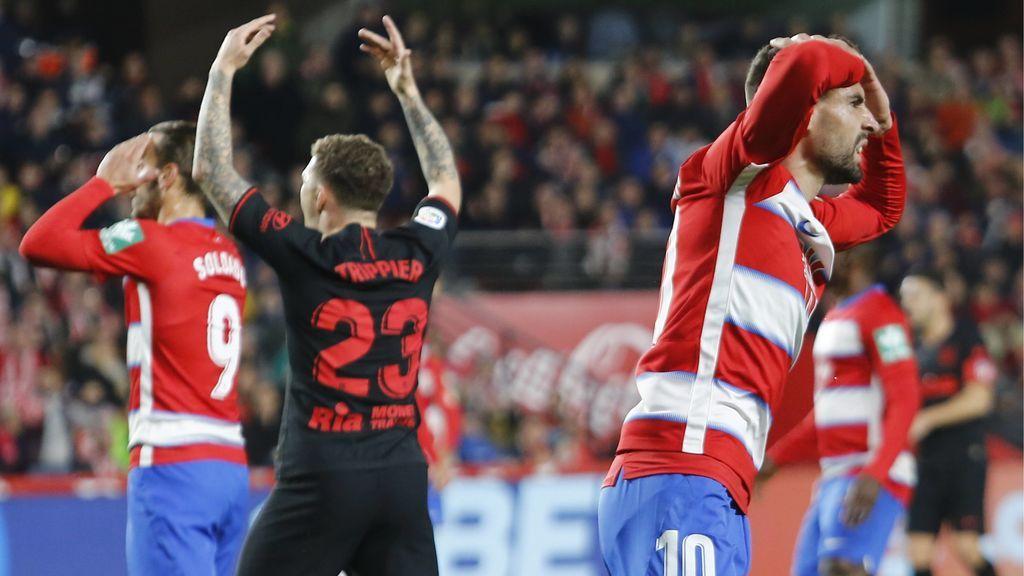 Granada Atletico Madrid-17