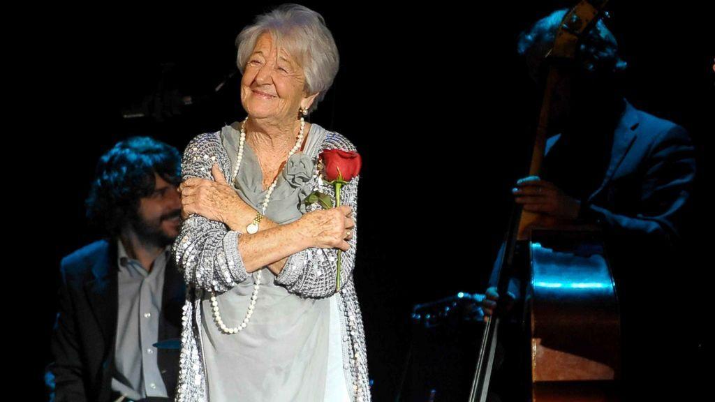 Muere la actriz Asunción Balaguer a los 94 años en Madrid