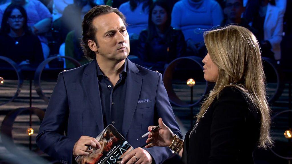 \'Cuarto Milenio\' (24/11/19), programa completo HD