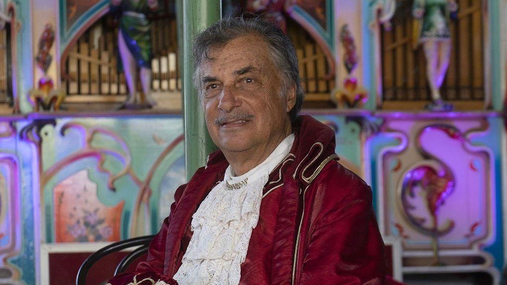 Muere a los 75 años Carlos Raluy, creador i cofundador del Circo Raluy