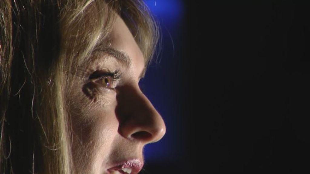 Testimonio de una mujer maltratada