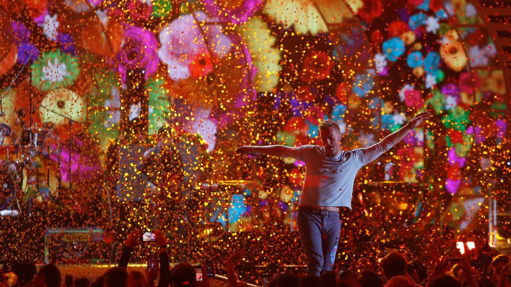 La industria musical también lucha contra la crisis climática: Coldplay o Billie Eilish ya están tomando medidas