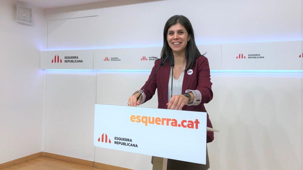 """El 95% de los militantes de ERC condicionan el """"sí"""" a Sánchez a una mesa de negociación"""