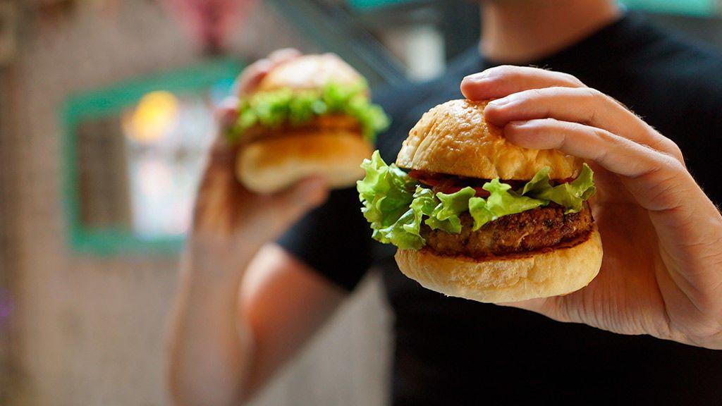 NO PUBLICAR Cambiar el qué comes por el cómo comes, podría ser la clave de tu bienestar