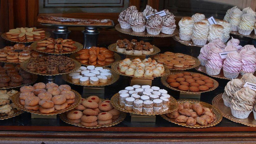 El dulce típico español que eres según tu carácter