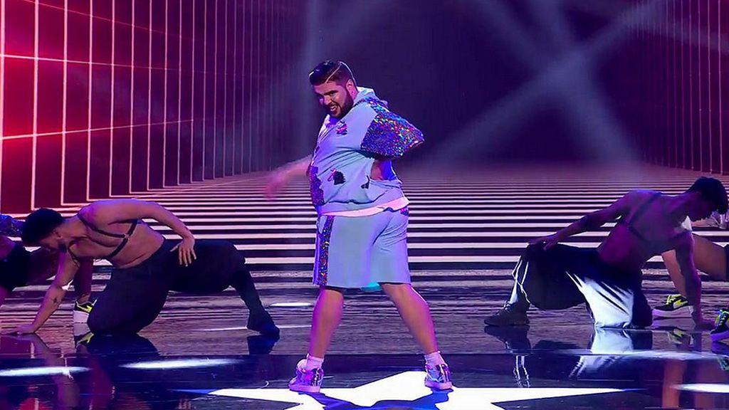 """Pitu es """"luz"""", es magia, es 'Pituyoncé' brillando sobre el escenario"""