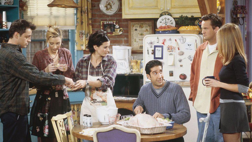 Guía para principiantes en Acción de Gracias:  cómo hacer un buen 'stuffing' o relleno del pavo (incluso si eres vegetariano)