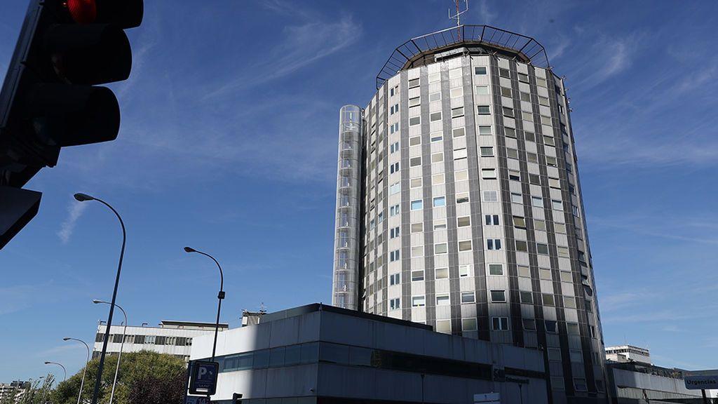El Hospital de La Paz de Madrid, el mejor valorado por los médicos de toda España