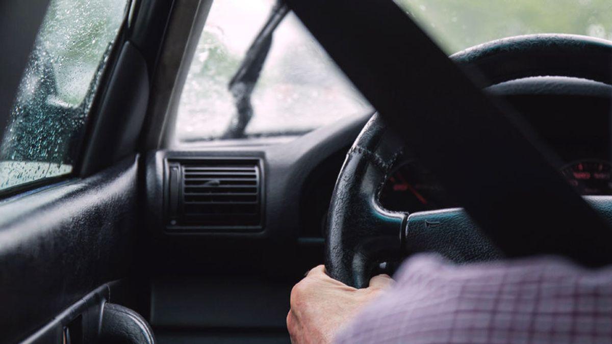 """La difícil decisión de dejar de conducir: """"Me jugué la vida cuando sabía que debía dejarlo"""""""
