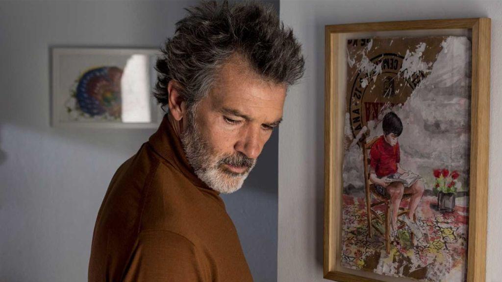 'Dolor y gloria', de Almodóvar, es la mejor película del año, según la revista Time