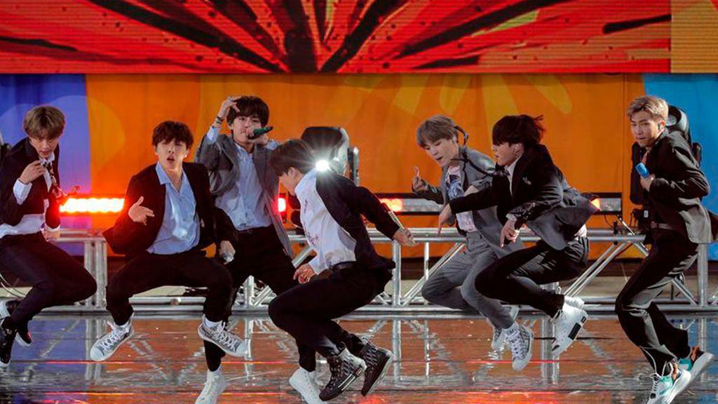 K-pop: ¿por qué a Corea del Sur le interesa promocionarlo?