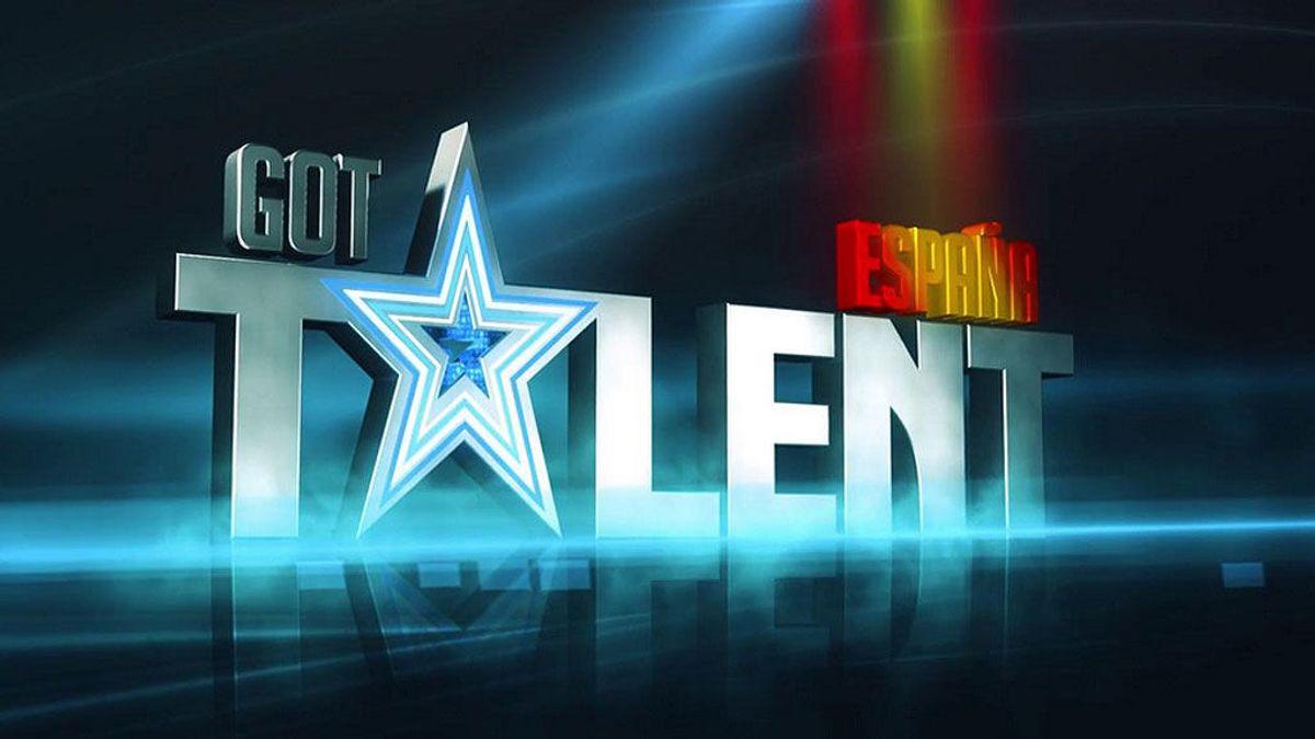 Así han quedado los porcentajes de la primera semifinal de 'Got Talent'