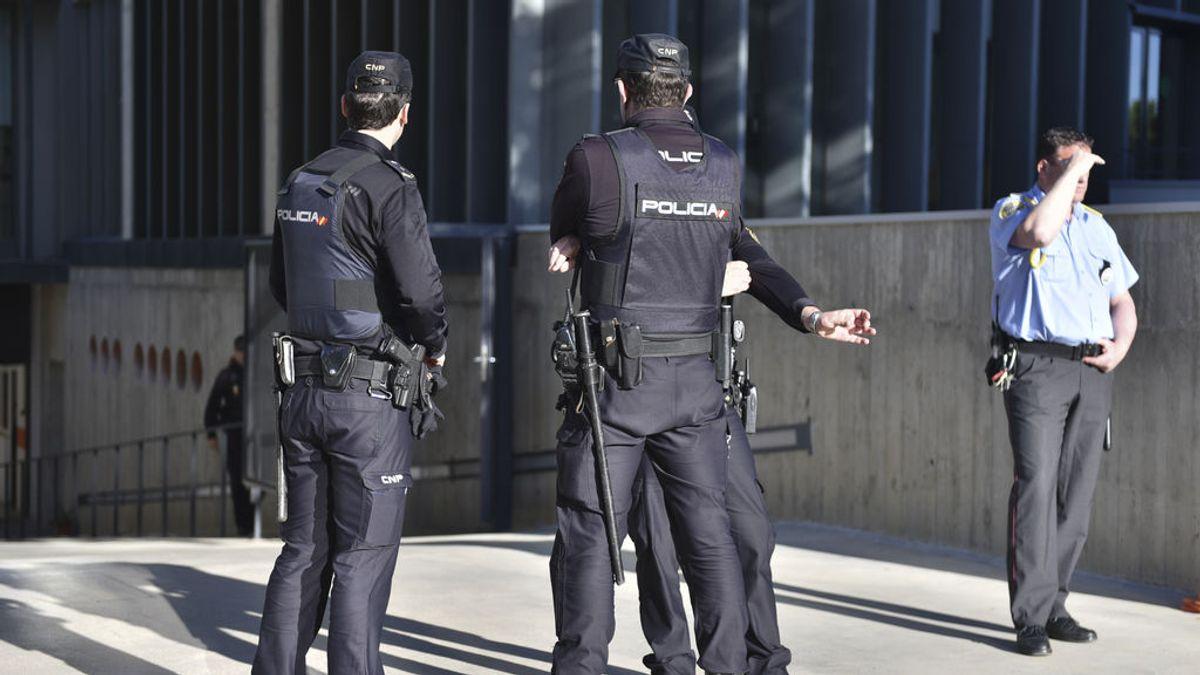 Nueve detenidos en la nueva fase de la operación Oikos por una prima para condicionar el ascenso a la Primera División