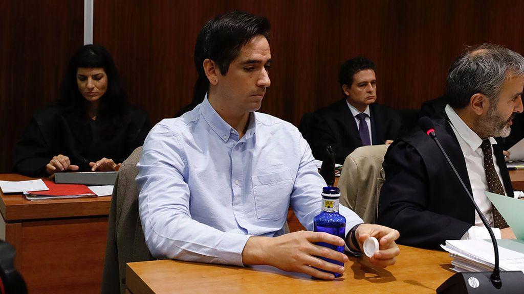 Cinco año de prisión para Rodrigo Lanza por el crimen de los tirantes