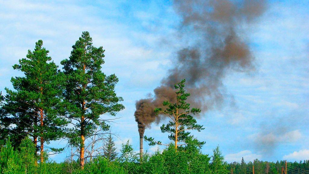 La ONU advierte: las emisiones contaminantes deben tocar techo en 2020