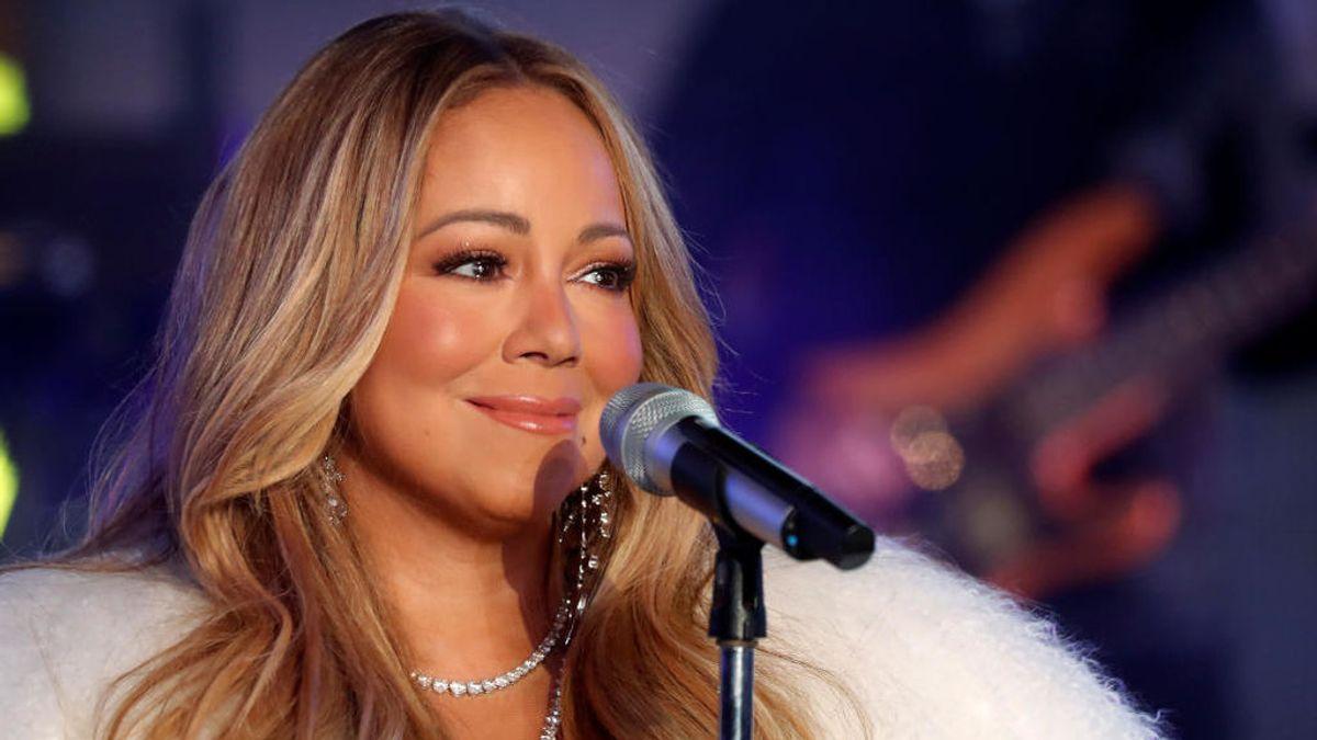 La cancion 'All I want for Christmas is you' de Mariah Carey vuelve a batir récords antes de empezar la Navidad