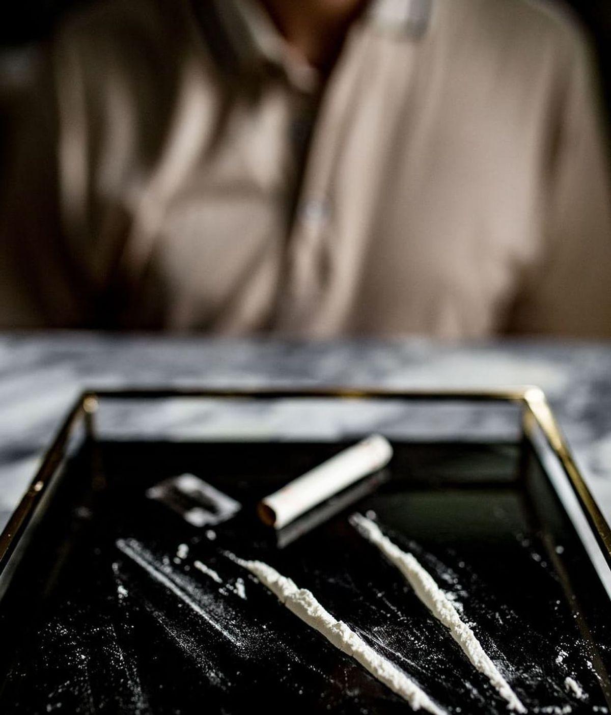 """Diego: """"Superé mi adicción a la cocaína a los 57 años"""""""