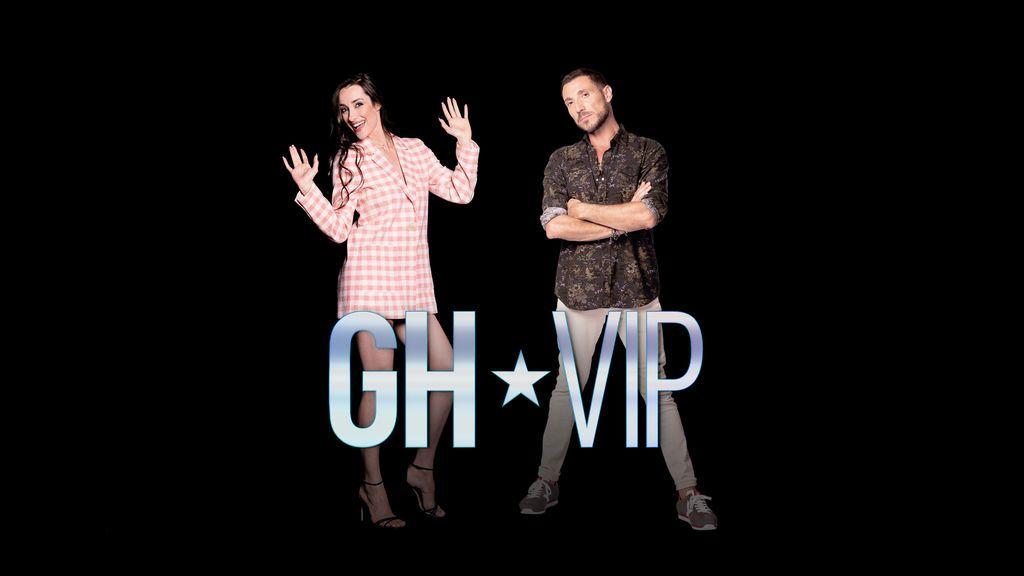 Adara y Antonio David recibirán visitas antes de la expulsión en 'GH VIP 7'