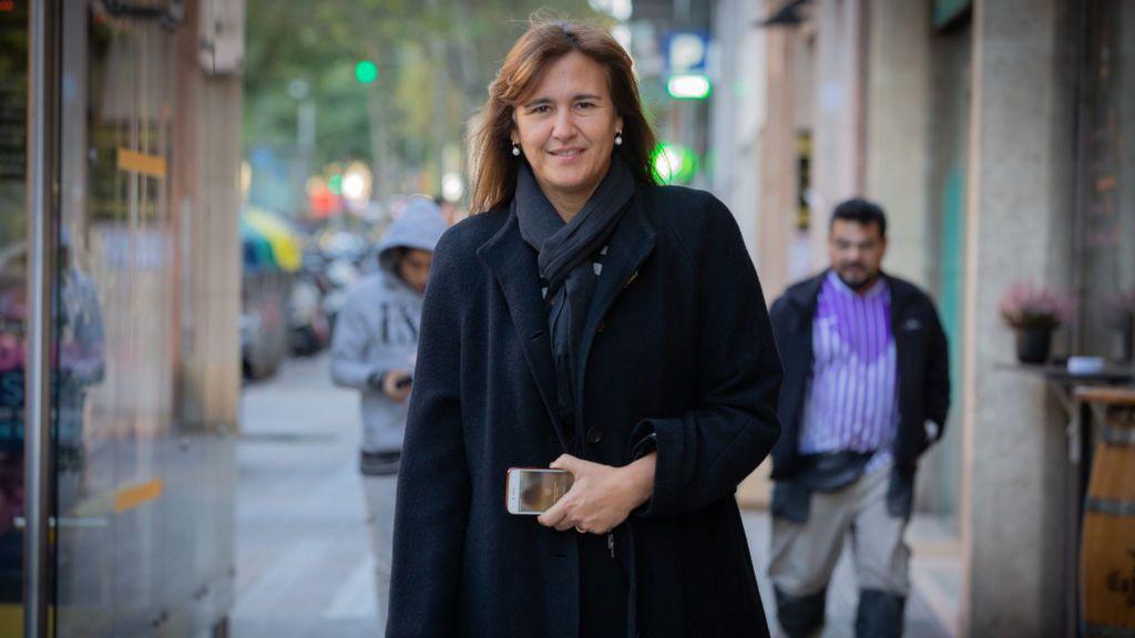 Laura Borràs, diputada de Junts per Catalunya, investigada por adjudicar presuntamente contratos a dedo