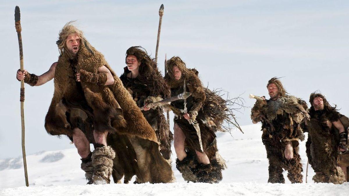 La endogamia y los cambios demográficos, posibles causas de la extinción de los neandertales