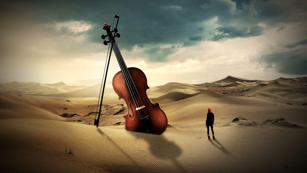 Una generosa dosis de música al día, la 'medicina' más idónea para el bienestar