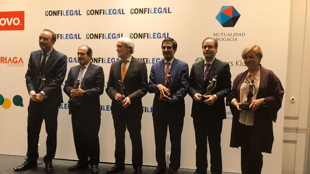 ¿Tensión por Cataluña?  el Constitucional, sin invitación a un acto donde se premiaba al Tribunal del 'procés'