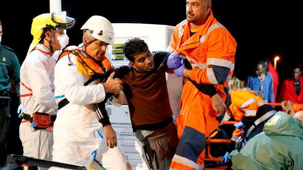Las tragedias en el Mediterráneo que no cesan