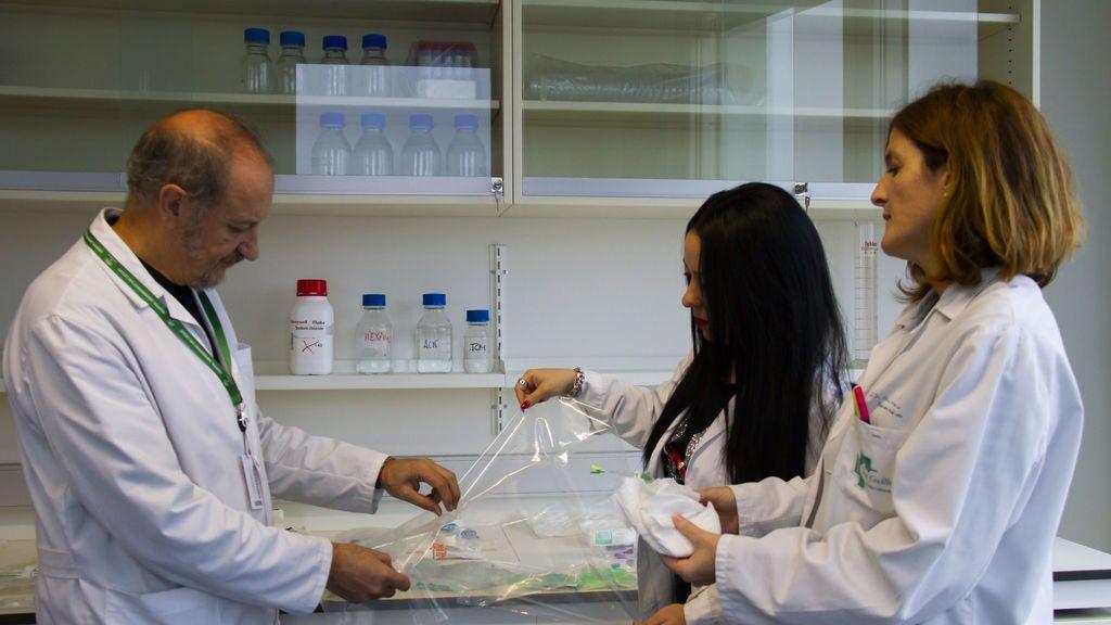 Productos tóxicos en UCIs pediatricas