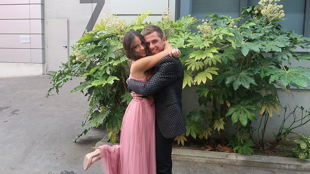 Las mejores imágenes de la final de Melyssa y Tom