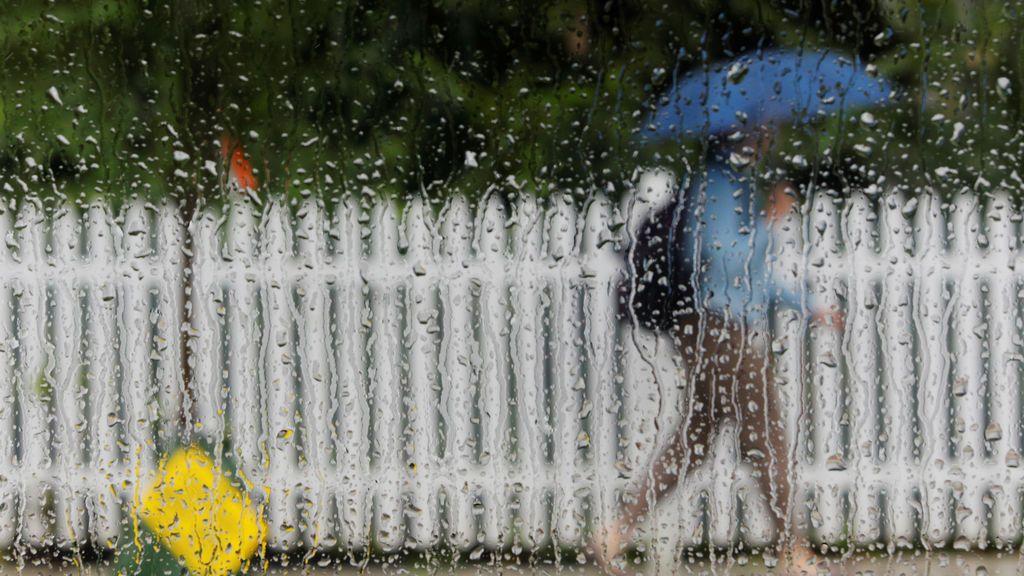 Las lluvias no nos dejan: un nuevo frente entra el jueves para prolongar la inestabilidad en el norte