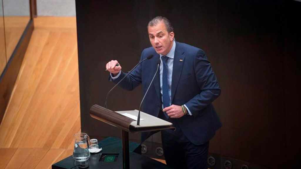 Ortega Smith reprobado por todos los grupos municipales menos el PP