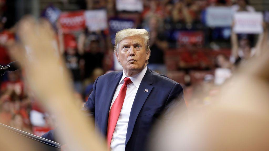 """Trump declarará  """"organizaciones terroristas"""" a los cárteles mexicanos de la droga"""