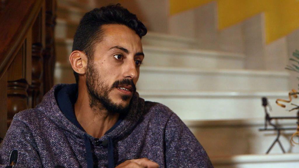 """Daniel, hijo de la desaparecida Ángeles Zurera: """"Mi madre con vida no va a aparecer pero no me rindo"""""""