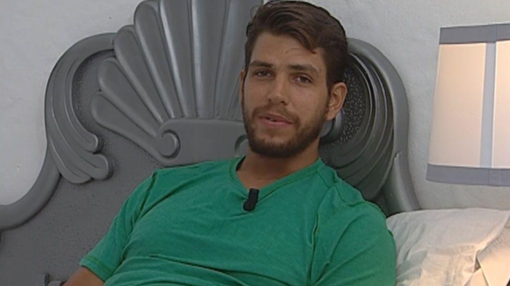 La 'curva de la vida' de Diego Matamoros: de la lesión en 'SV' a su guerra familiar