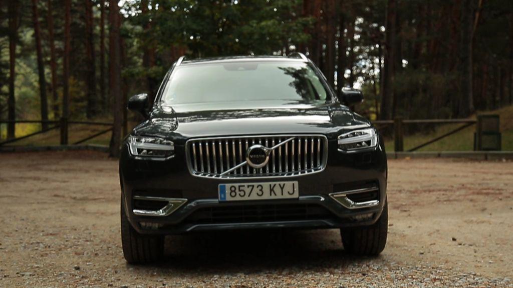 Los nuevos Volvo