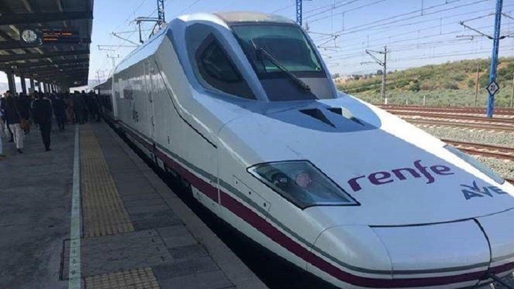 La francesa SNCF y Air Nostrum competirán con RENFE en el AVE
