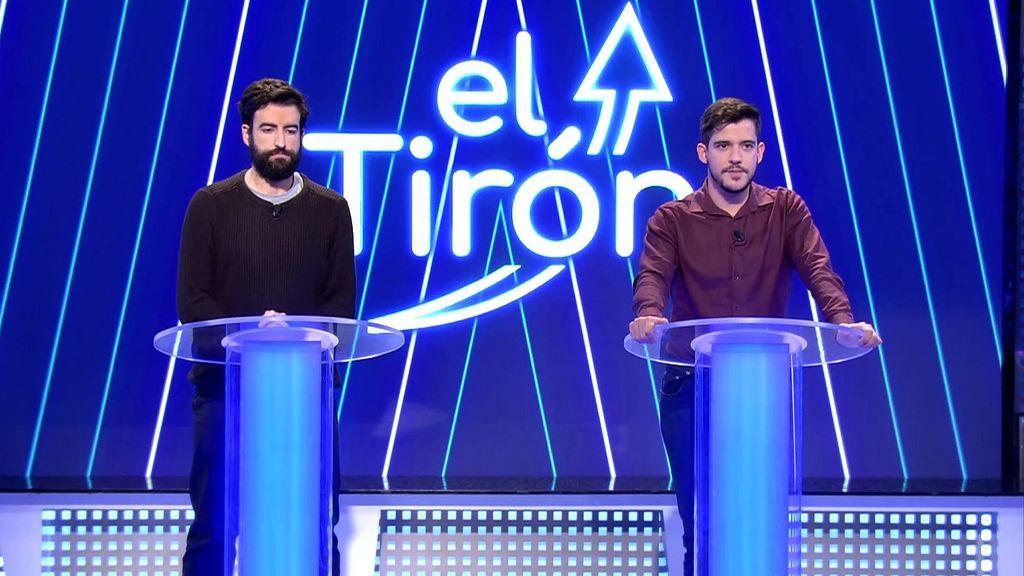 'El Tirón' (26/11/19), completo y en HD