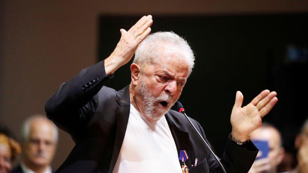 Segunda condena a Lula por corrupción en un tribunal brasileño