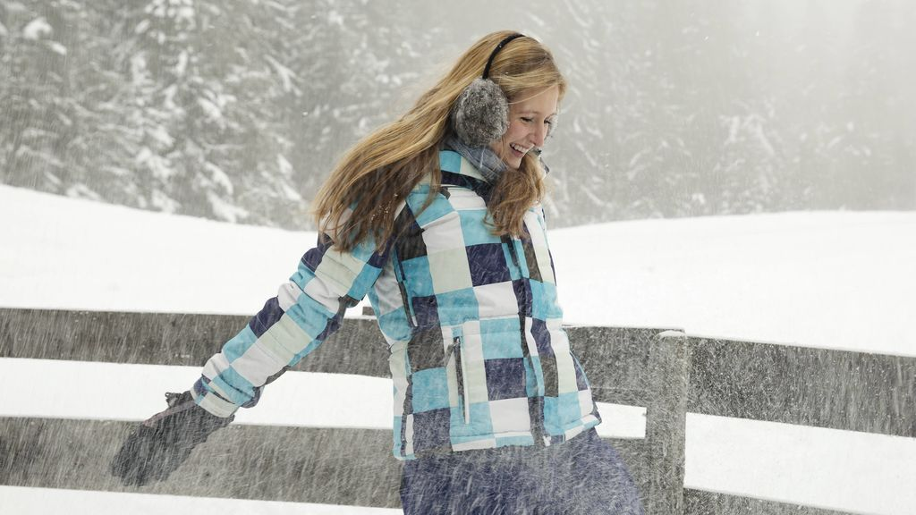 Cuero cabelludo cuando hace frío: qué hacer para que no se te caiga más el pelo