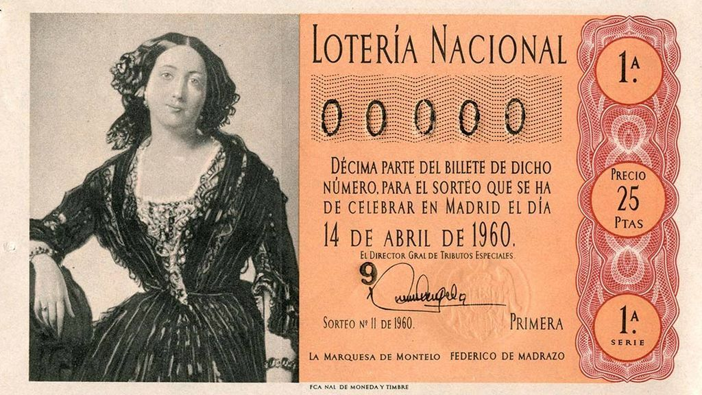 Los cuadros del Prado que inspiraron décimos de la Lotería